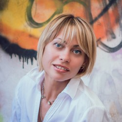 Психолог Светлана Тетенко